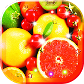 Fruit Tropical live wallpaper