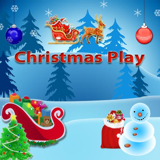 聖誕節遊戲 休閒 App LOGO-APP開箱王