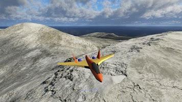 Screenshot of PicaSim: Free flight simulator