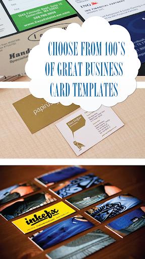 免費下載商業APP|Business Cards Print & Deliver app開箱文|APP開箱王