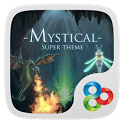 Mystical GO Super Theme icon