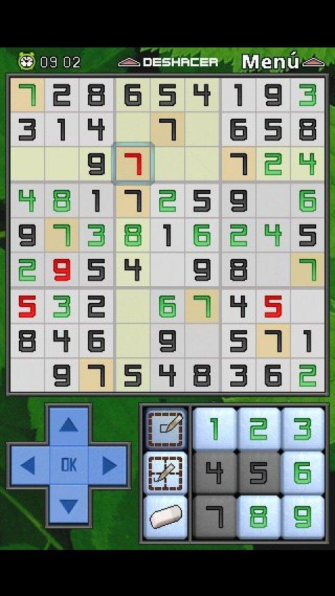 Sudoku HD Game Series - screenshot
