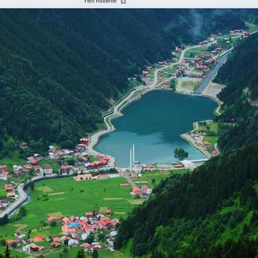 玩旅遊App|Uzungöl Akyüz Kardeşler Otel免費|APP試玩