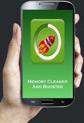 Memory Cleaner Speed Booster