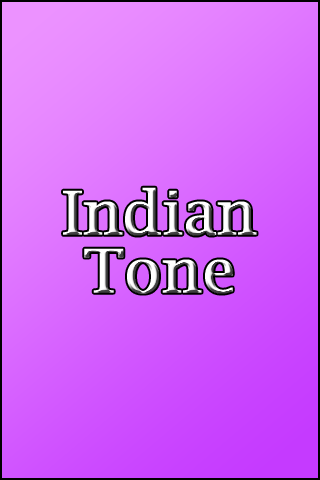 Classical Indian Ringtone - screenshot