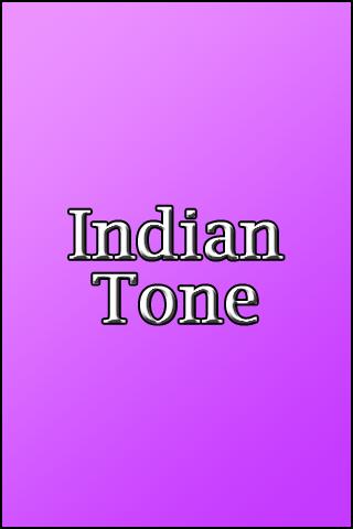 Classical Indian Ringtone - screenshot