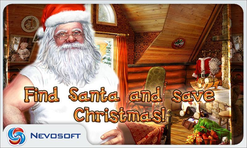 Christmasville: missing Santa screenshot #5