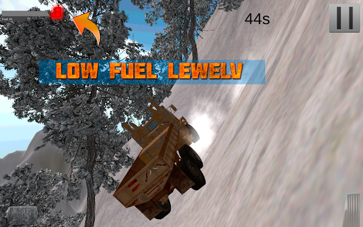 【免費賽車遊戲App】Hill Climb Truck 3D 2015-APP點子