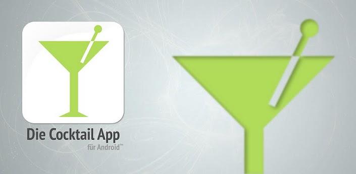 Die Cocktail App v1.5