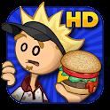Papa's Burgeria icon