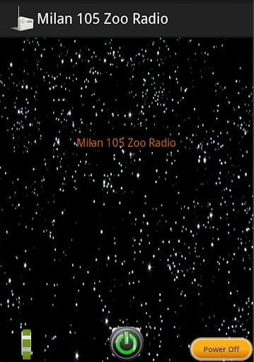 Milan 105 Zoo Radio