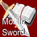 Mobile Sword icon