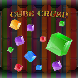 Cube Crush for PC and MAC