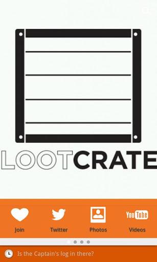 玩生活App|Loot Crate免費|APP試玩