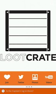 Loot Crate - screenshot thumbnail