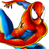 蜘蛛人:飛越無限 Spider-Man Unlimited