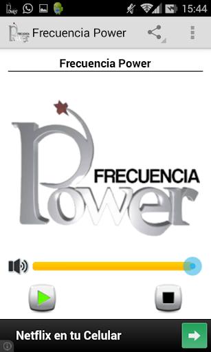 Frecuencia Power