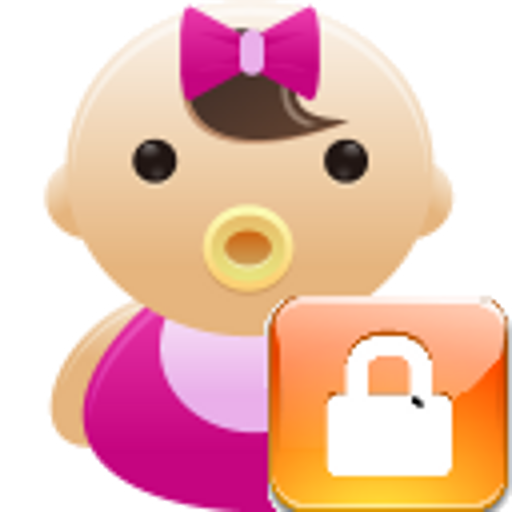 工具必備App Child Lock LOGO-綠色工廠好玩App