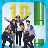 ♥ FLYING ONE DIRECTION ♥ 1D