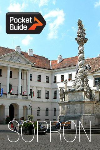 Sopron - screenshot
