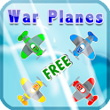 War Planes Multiplayer Free icon