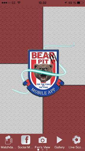 The Bear Pit Britannia