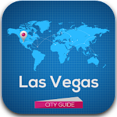 Las Vegas Guide, hotels & map
