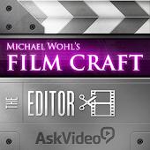 The Film Editor