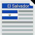 Periódicos de El Salvador icon