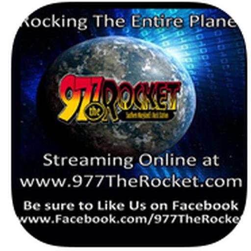 977 The Rocket WMDM 音樂 LOGO-玩APPs
