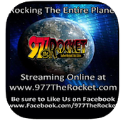 977 The Rocket WMDM