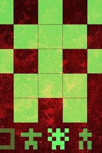 Bridge Invaders Pixel Animator- screenshot thumbnail