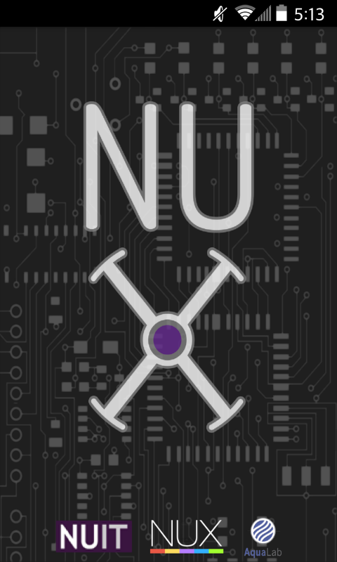 NU Signals v2- screenshot