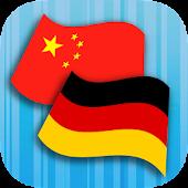 German Chinese Translator