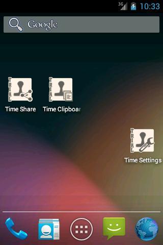 【免費工具App】Time Share Demo-APP點子