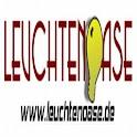 Leuchtenoase App logo