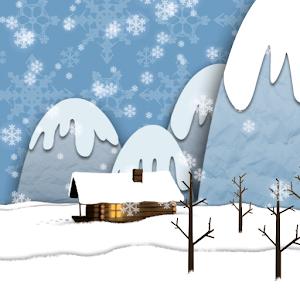 samsung-parallax-winter-lwp