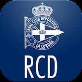 RC Deportivo de La Coruña App