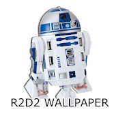 3D Starwars R2D2 LiveWallpaper