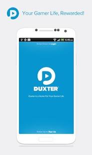 Lastest Duxter APK