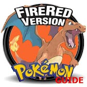 Pokemon FireRedLeafGreen Guide