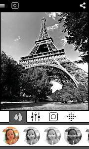 BlackCam Pro - B&W Camera v1.16