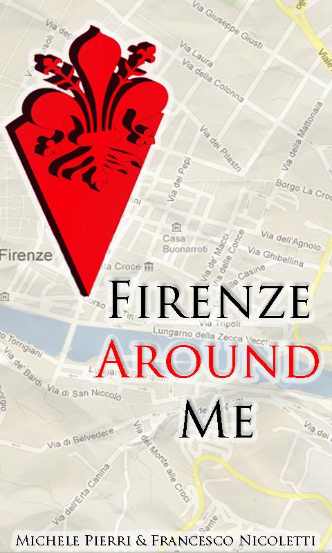Firenze Around Me- screenshot