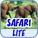Safari Scrapbook Lite icon