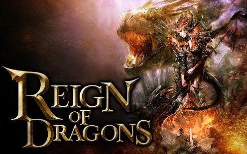 Reign of Dragons: Build-Battle - screenshot thumbnail