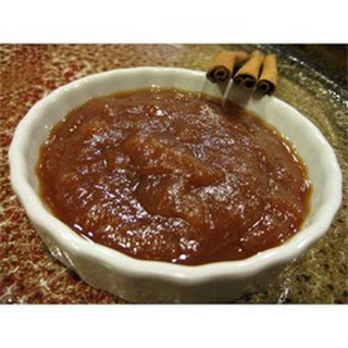 Apple Butter I