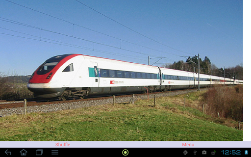 解謎必備免費app推薦|世界の電車パズル:ヨーロッパ線上免付費app下載|3C達人阿輝的APP