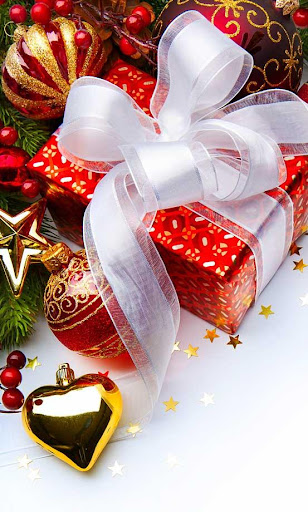 Happy New Year 2014 Gifts LWP