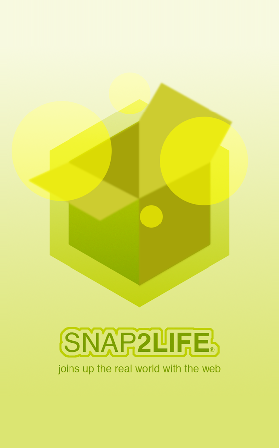 snap2life- screenshot