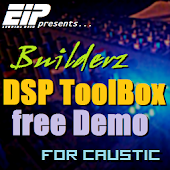 Caustic 3 Builderz DSP Demo